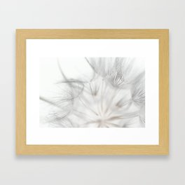 Lightly Framed Art Print