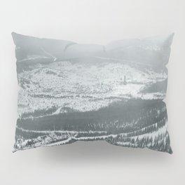 Winter 25 Pillow Sham