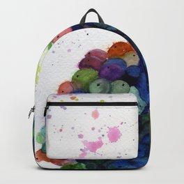 grape Backpack