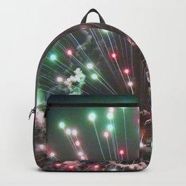 Marina Fireworks 2018 view 5 Backpack