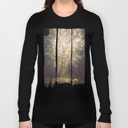 The taller we are Long Sleeve T-shirt