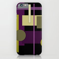 Abstract Geometric #1 iPhone 6s Slim Case