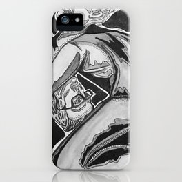 A Movement iPhone Case