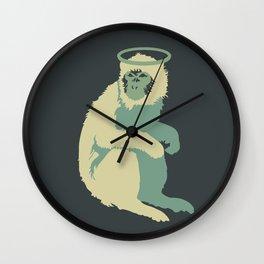 Pixies Doolittle Monkey Alternative Rock Design Wall Clock