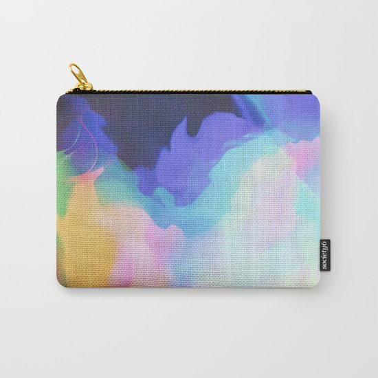 Glitch 03 Carry-All Pouch