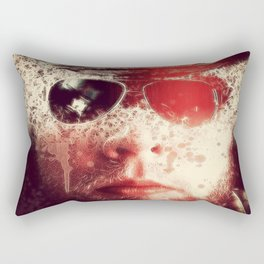 Coolface Rectangular Pillow