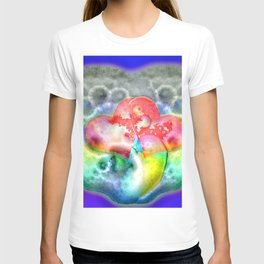Bathing in love and soap ... T-shirt