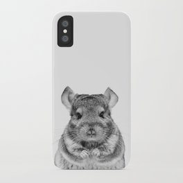 Chinchilla iPhone Case