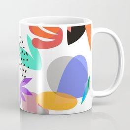 MATISSE ABSTRACT CUTOUTS Coffee Mug