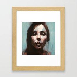 MC #6 Framed Art Print