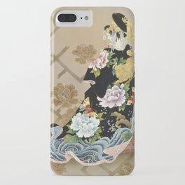 Haruyo Morita - Echigo Dojouji iPhone Case