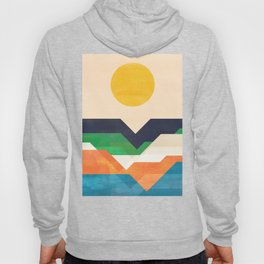 Tale from the shore Hoody