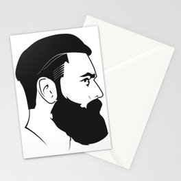 Men Stationery Cards