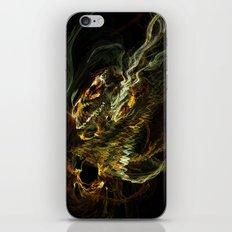 The Dragon iPhone & iPod Skin