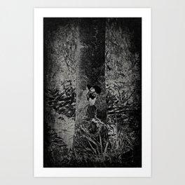 Version II Art Print