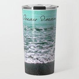 OCEAN DREAM VI Travel Mug