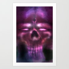 You would never believe Art Print