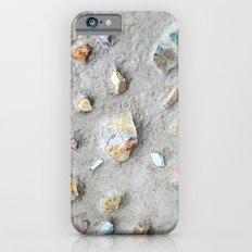 Swedish Stone Wall iPhone 6s Slim Case