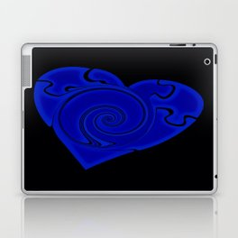 Mending Heart Laptop & iPad Skin