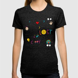 Everywhere You Look T-shirt