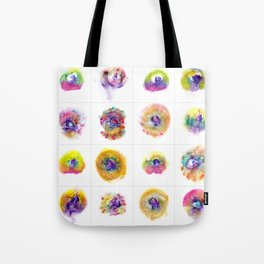 Chloe Calypso's Nipple Series Tote Bag