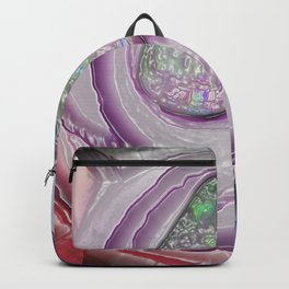 Nacre Opal in Growth Backpack