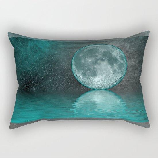 MOON FANTASY Rectangular Pillow