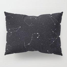 Constellations Pillow Sham