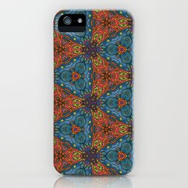 Viiibrate iPhone Case
