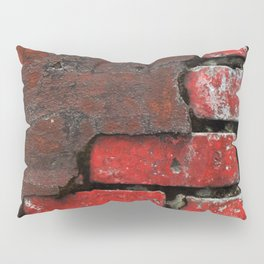 The Wall Pillow Sham