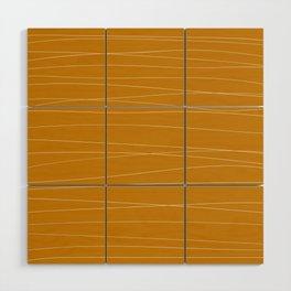 Coit Pattern 46 Wood Wall Art