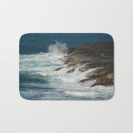 Australian Coastline, NSW Bath Mat