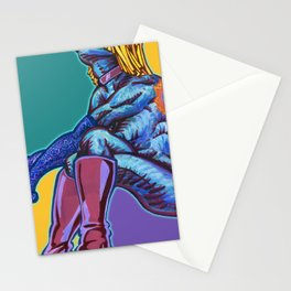 Bootz Stationery Cards