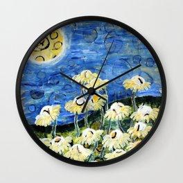 Prado Wall Clock