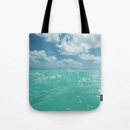 Hawaii Water Tote Bag