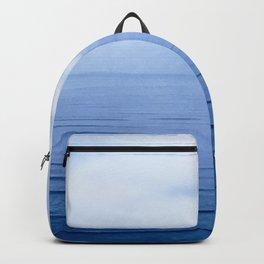 Fireside Blue Backpack