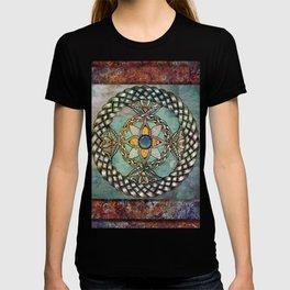 Mindful Passage Celtic Knot T-shirt