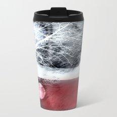 Wolf's blood Metal Travel Mug