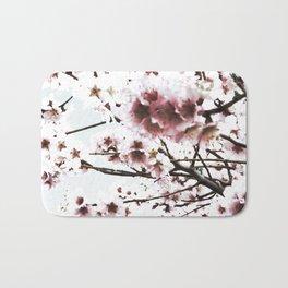 Sakura X Bath Mat