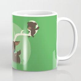 Teeter Totter Coffee Mug