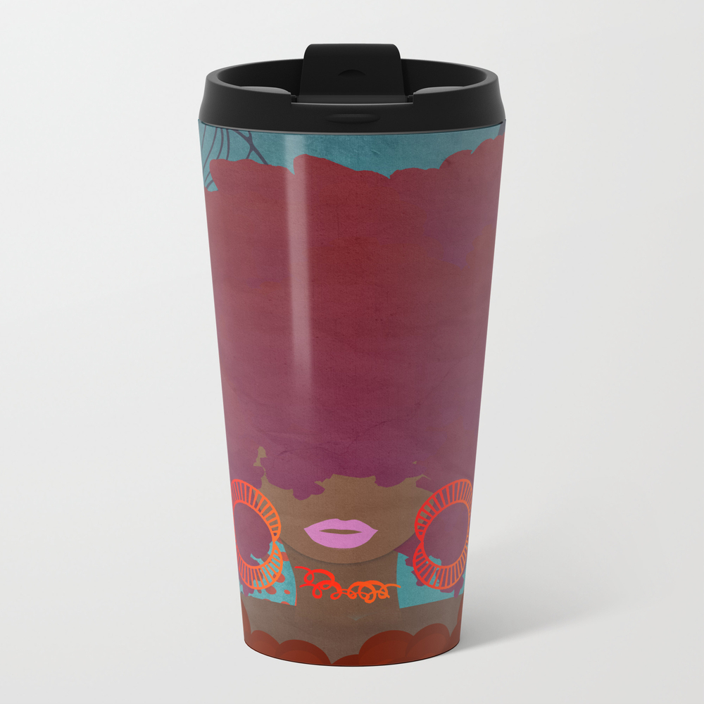 Her Faith Sustains Her Travel Cup TRM8431199
