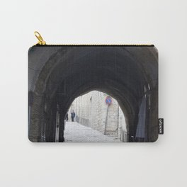 Old tunnel Carry-All Pouch