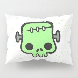 Frankenstein's Monster Pillow Sham