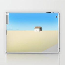 Spiegel im Spiegel. iii Laptop & iPad Skin
