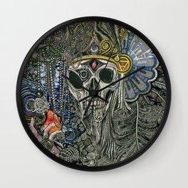 The Baron Wall Clock