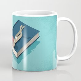 Relaxing Coffee Mug