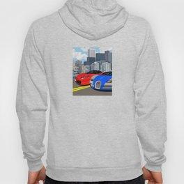 Veyron vs. 458 Hoody