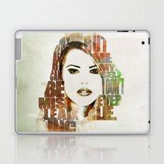 Wild Boys #1 Laptop & iPad Skin