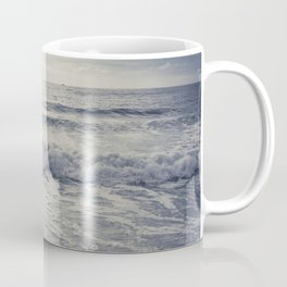 the distant birds Coffee Mug