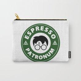 Espresso Patronum starbucks Carry-All Pouch